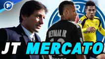 Journal du Mercato : Leonardo chamboule le mercato du PSG