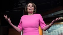 Nancy Pelosi Said Labor Secretary Alex Acosta Should 'Step Down'