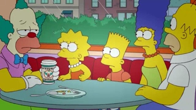 The Simpsons Season 23 Episode 8 The Ten-Per-Cent Solution