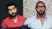 Dave Bautista and Kumail Nanjiani Take a Lie Detector Test