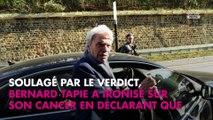 Bernard Tapie atteint d'un cancer : Jacques Séguéla inquiet sur son état de santé