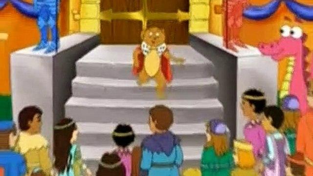 Dora the Explorer Season 3 Episode 9 - Por Favor