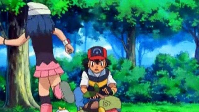 Pokemon Season 10 Episode 29 The Champ Twins