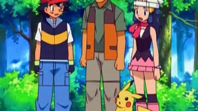 Pokemon Season 10 Episode 30 Some Enchanted Sweetening