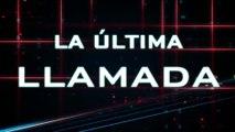 LA ULTIMA LLAMADA (2013) Trailer - SPANISH
