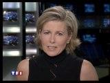 TF1 - 13 Janvier 2006 - Pubs, JT 20H (Claire Chazal), teaser