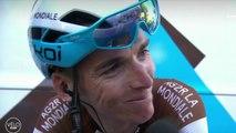 """Tour de France 2019 / Romain Bardet : """"Hâte que les massifs commencent"""""""