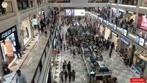 दिल्ली का सबसे बड़ा और खूबसूरत Mall | जिसने एक बार देखा उसने बार-बार देखना चाहा