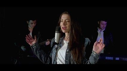 Hajrie Ademi & BlurBand - Goce Pejane (LIVE Cover - Bedri Islami) 4K