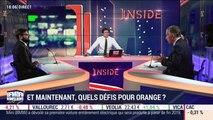 Procès Tapie: Stéphane Richard relaxé (1/2) - 09/07