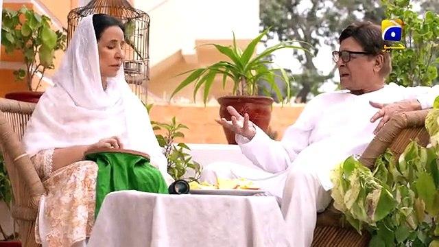 Darr Khuda Say Episode 4 Geo Tv - 9th July 2019