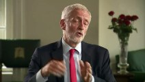 Jeremy Corbyn confirms Labour is backing second Brexit vote