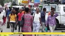 Éthiopie: des motos interdites de circulation à Addis-Abeba