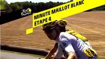 La minute Maillot Blanc Krys - Étape 4 - Tour de France 2019