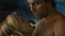 Serenity / Kiss Scene (Anne Hathaway and Matthew McConaughey)