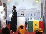 M.Gueye invité dans Kouthia Show du 09 Juillet 2019