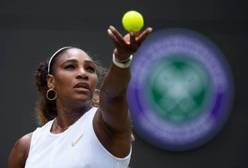 Serena Williams Reflects on 2018 US Open Meltdown