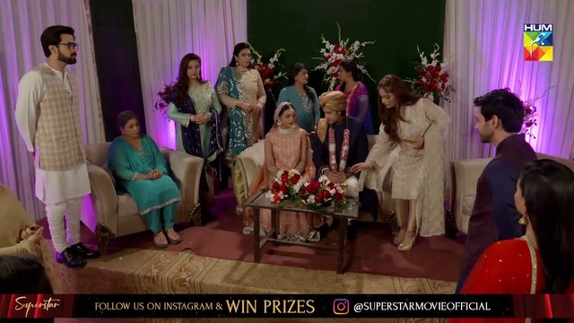 Soya Mera Naseeb Episode 22 HUM TV Drama 9 July 2019