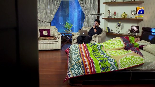 Bharosa Pyar Tera Episode 22 - HAR PAL GEO DRAMAS 9th July 2019