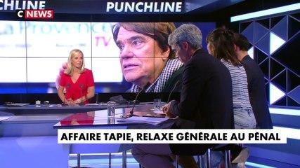 Laurence Rossignol - CNews mardi 9 juillet 2019