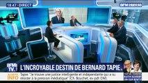 Bernard Tapie, un destin hors norme (2/2)