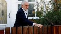 Corbyn se convierte al europeísmo y pedirá un referéndum