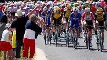 Elia Viviani s'offre un premier succès sur le Tour