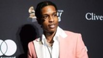 Artists Speak Out In Support of A$AP Rocky After Reports of Inhumane Conditions in Swedish Jail | Billboard News