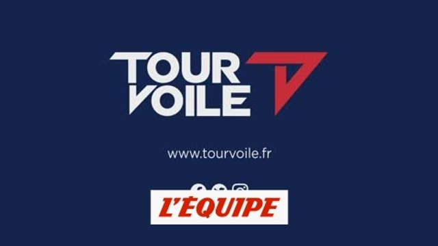 Victoire et belle réaction de Renaissance Services à Fécamp - Voile - Tour