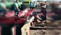 - Mısır'da trafik kazası: 12 ölü, 5 yaralı