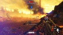 Best Graphics Star Wars Battlefront 2