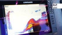 [ITA] STRUMENTAZIONE LOWRANCE SU NUOVA JOLLY 700 XL SEAFISH TROLLING - The Boat Show