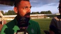 """Yann M'Vila : """"Un très bon match de préparation"""""""