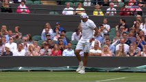 Wimbledon : La paire Mahut - Roger-Vasselin en demie
