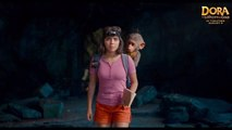 Isabela Moner, Eva Longoria In 'Dora and the Lost City of Gold' New Trailer