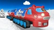 Choo Choo Train - Toy Factory - Cartoon Cartoon - trains for - kids - children - boys - kids - children - boys - baby- - Thomas The Train