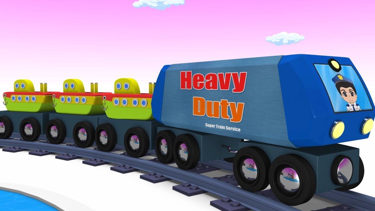 Toy Train – Cartoon Train – Train Videos – – kids – children – boys – kids – children – boys – baby- Videos for – kids – children – boys – kids – children – boys – baby- – Cartoon Cartoon – JCB 'truck's