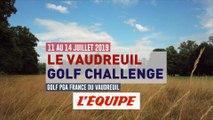Rendez vous au Vaudreuil - Golf - Ch Tour