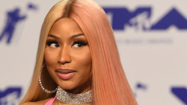 Rapper Nicki Minaj: I'm Not Going To Play Saudi Arabia