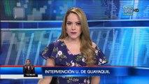 Serios problemas económicos en la Universidad de Guayaquil