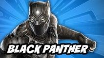 Black Panther Marvel Phase 3 Explained