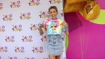 Tina Louise #TacoBoutViral Celebrity & Influencer Event Red Carpet