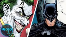 Batman Vs Joker: Complete Story Explained