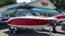 2020 19 SPX For Sale at MarineMax Lake Hopatcong