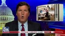 Fox Host Tucker Carlson Questions How Chris Cuomo Got Into Yale