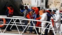 La odisea de abandonar África para buscar un futuro mejor en Europa