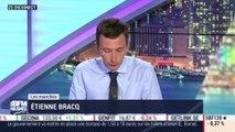 Les marchés parisiens: le CAC40 clôture en baisse de 0,3% à 5 572 points - 09/07