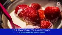 5 Facts About the Wimbledon Tennis Tournament