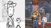 Pixar's 'Toy Story 4' was nominated for Best Motion Picture - Animated for the 2020 Golden Globes. Here's how it was animated from start to finish.