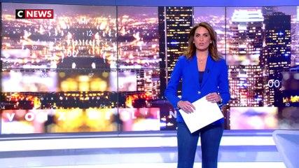 Jean-François Cesarini - CNews mardi 9 juillet 2019